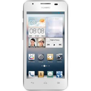 Image for Huawei Ascend G510 Weiß