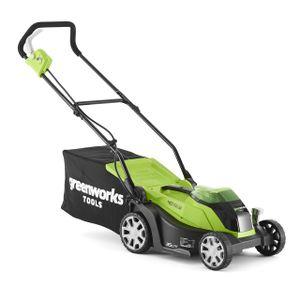 Image for Greenworks Tools 40V Akku-Rasenmäher
