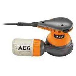 Image for AEG EX 125 E Orange