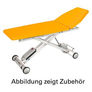 Image for HWK Therapieliege Solid Colmar Akku Massageliege Massagebank 2-tlg.