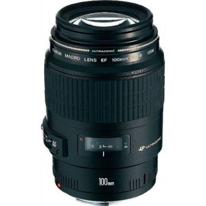 Image for Canon 100mm f/2.8 Macro