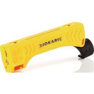Image for Jokari Top Coax Plus - mit integriertem Steckschlüssel zum Festziehen von F-Steckern