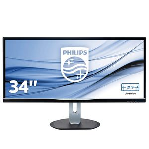 Image for Philips Brilliance BDM3470UP - 34 Zoll