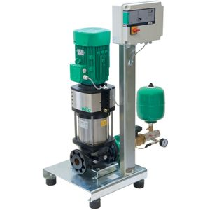 Image for Wilo Einzelpumpenanlage CO-1 Helix V 608-+