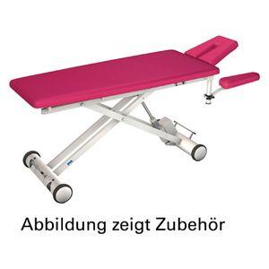 Image for HWK Therapieliege Solid Massageliege Massagebank Electric 4-tlg