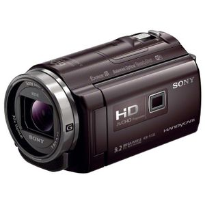 Image for Sony HDR-PJ530 PJ-Serie HD Flash Camcorder