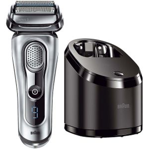 Image for Braun 9090cc Series 9 inkl. Reisewecker