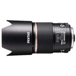 Image for Pentax 90 mm-F 2.8 DFA645 HD D Macro AW SR W-C-90 mm Objektiv