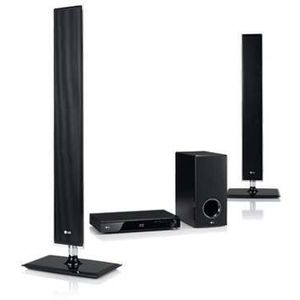 Image for LG HB965DF 2.1-Surround-Sound-System