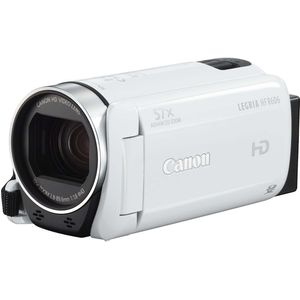 Image for Canon Legria HF R606 weiß