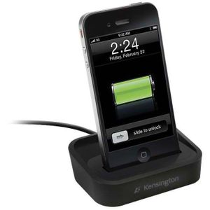Image for Kensington Charge and Sync Dock