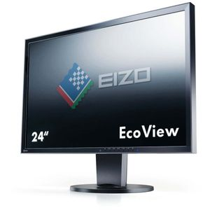Image for Eizo Flexscan EV2436WFS-BK