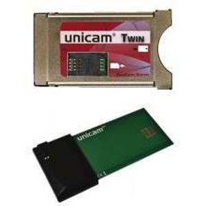 Image for UniCam Twin + USB-Basic-Programmer