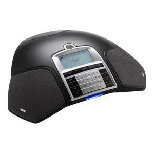 Image for Konftel 300 VoIP-Telefon schwarz
