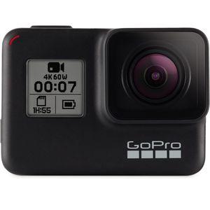 Image for GoPro HERO7 Black - wasserdichte 4K Action-Cam