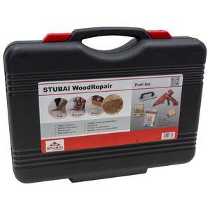 Image for Stubai Holz Reparatur Profi-Set für Holzschäden WoodRepair