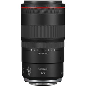 Image for Canon RF 100mm f2