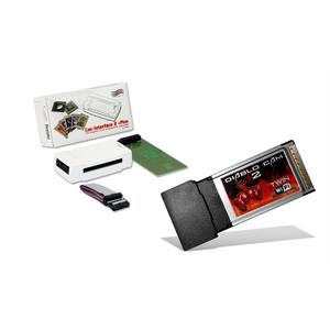 Image for Cas Interface 2 Plus USB + Diablo CAM WiFi 2.5 HW-Rev. 2.6