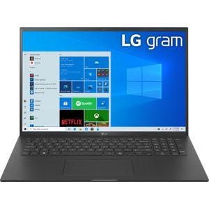 Image for LG gram 17Z90P-G.AP55G Laptop - 17