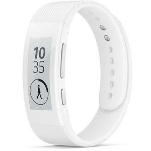 Image for Sony SmartBand Talk SWR30 Fitness-Tracker Unisex
