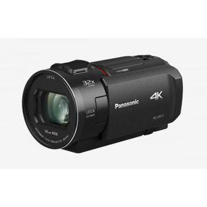 Image for Panasonic HC-VX11EG-K 4K Camcorder