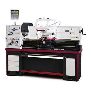 Image for OPTIturn TH 4010V - Mechanikerdrehmaschine