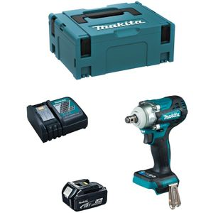 Image for Makita Schlagschrauber DTW300RTJ1