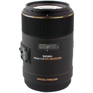 Image for Sigma 105 mm F2