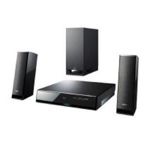 Image for Sony BDV-Z7 2.1-Surround-Sound-System