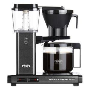 Image for Moccamaster Filter Kaffeemaschine KBG Select