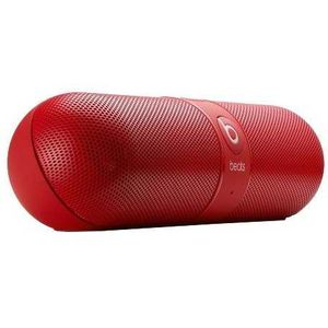 Image for beats Pill 2.0 rot