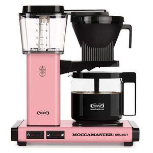 Image for Moccamaster 53989 KBG Select Filterkaffeemaschine