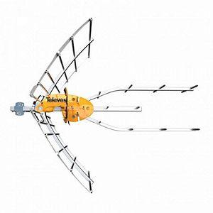 Image for Televes Ellipse UHF C21-48 Antenne mit Netzteil