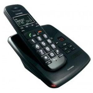Image for Telefunken TD 351 Analog-Telefon