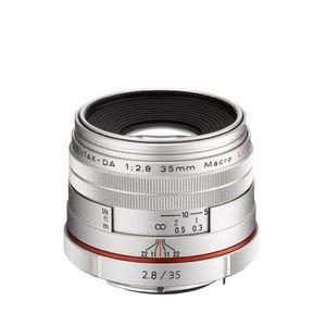 Image for Pentax HD Pentax-DA 35mm F2