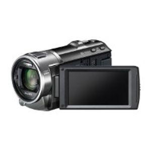 Image for Panasonic HC-V707EG-K Full-HD-Camcorder