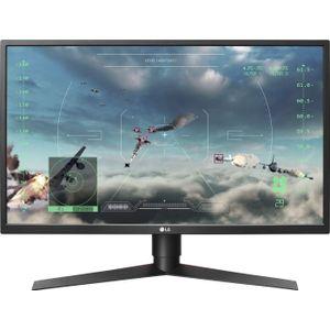 Image for LG Electronics 27GK750F-B - 27 Zoll