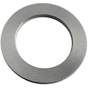 Image for Vasalat - Reduzierring gerändelt aus Stahl 35 - 30 mm