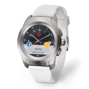 Image for MyKronoz ZeTime Petite Hybrid-Smartwatch Unisex