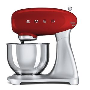 Image for Smeg SMF01RDEU Küchenmaschine