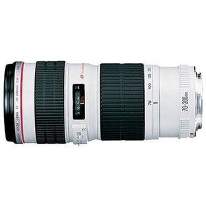 Image for Canon Telezoomobjektiv EF 70-200mm F4L USM für EOS