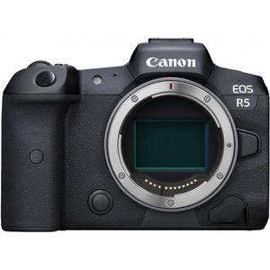 Image for Canon EOS R5 Vollformat Systemkamera - Gehäuse