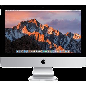 Image for Apple iMac 21