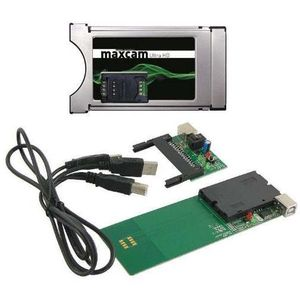 Image for Maxcam Twin Ultra HD plus USB-Programmer