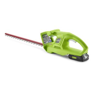 Image for Greenworks Tools Akku-Heckenschere G24HT