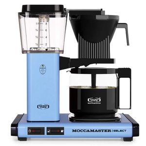 Image for Moccamaster 53975 KBG Select Filterkaffeemaschine