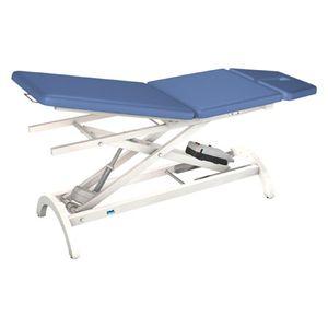 Image for HWK Therapieliege Impuls Viernheim Massageliege Massagebank Akku 3-tlg.