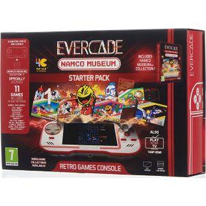 Image for - Blaze Evercade Starter Pack + Namco Cart 1