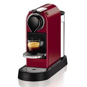 Image for Krups XN 7405 Nespresso Citiz