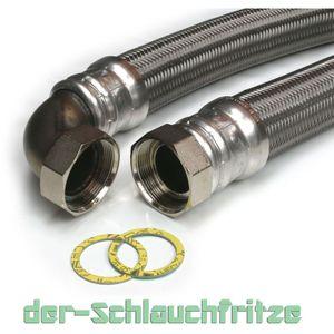 Image for Der-schlauchfritze.de - 2'ÜM x 2'ÜM Bogen 50cm - 500mm